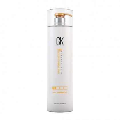 Shampooing clarifiant pH + Shampoo - GK Hair - 1 L