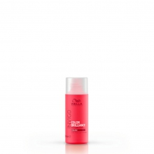 Shampooing Color Brilliance, cheveux épais Invigo - Wella Professionals - 50 ml