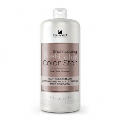 Shampooing Color Star
