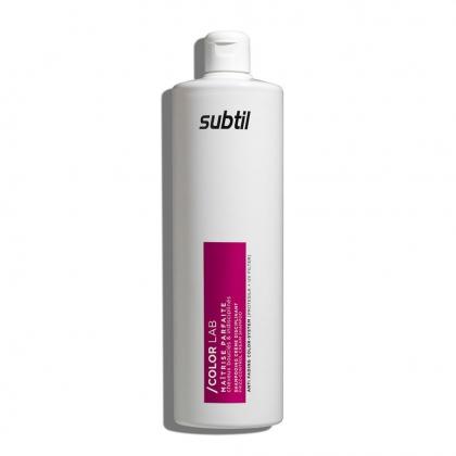 Shampooing crème disciplinant Maîtrise Parfaite Color Lab - Subtil - 1 L