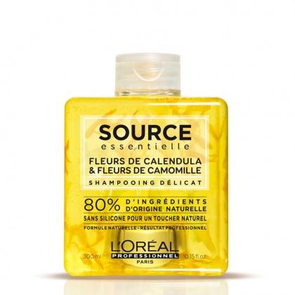 Shampooing délicat Source Essentielle - L\'Oréal Professionnel - 300 ml
