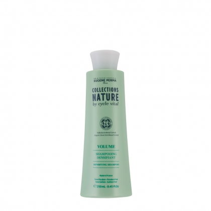Shampooing Densifiant Collections Nature by Cycle Vital - Eugène Perma Professionnel - 250 ml