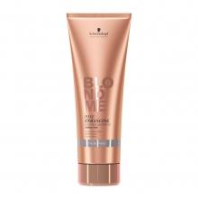 Shampooing Éclat Blond Froid BlondMe - Schwarzkopf Professional - 250 ml