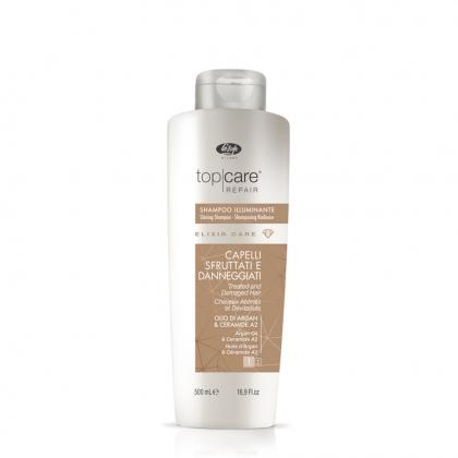 Shampooing Elixir - Top Care