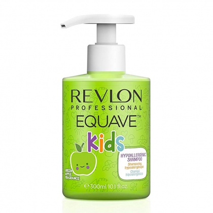 Shampooing Equave Kids Apple