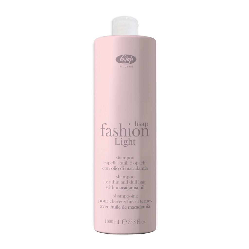 Shampooing Fashion Light