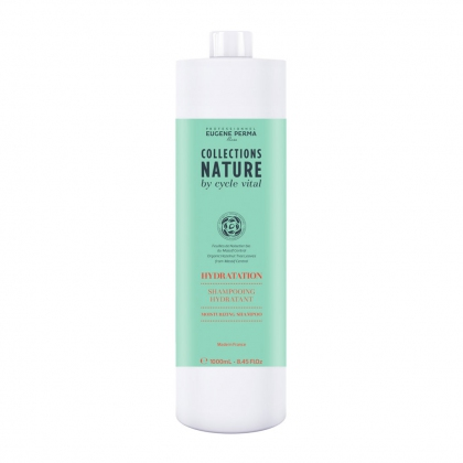 Shampooing Hydratant Collections Nature by Cycle Vital - Eugène Perma Professionnel - 1 L