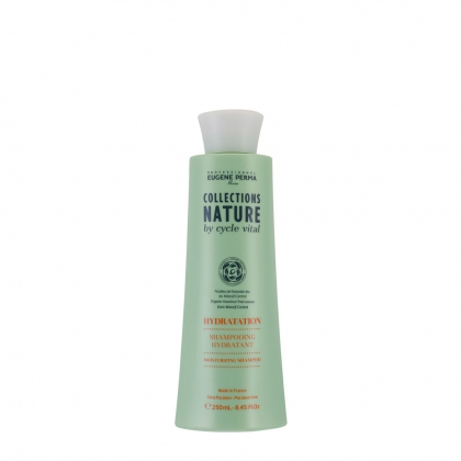 Shampooing Hydratant Collections Nature by Cycle Vital - Eugène Perma Professionnel - 250 ml