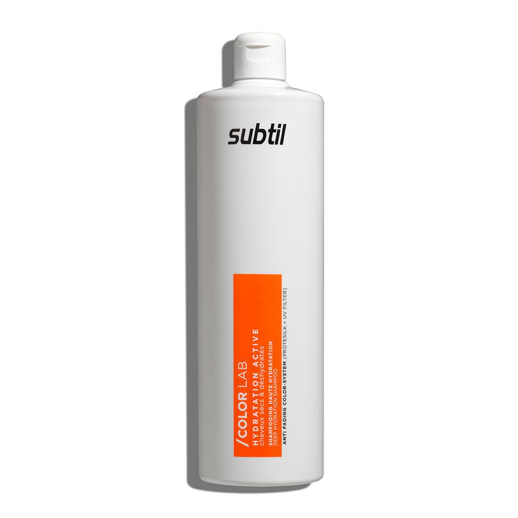 Shampooing Hydratation Active Color Lab - Subtil - 1 L