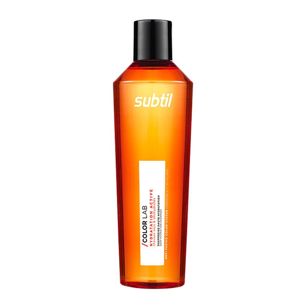 Shampooing Hydratation Active Color Lab - Subtil - 300 ml