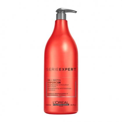 Shampooing Inforcer Série Expert - L\'Oréal Professionnel - 1500 ml