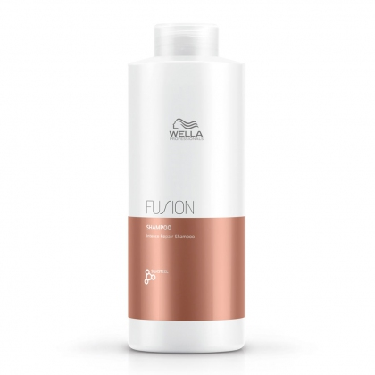 Shampooing Intense Repair Fusion - Wella Professionals - 1 L