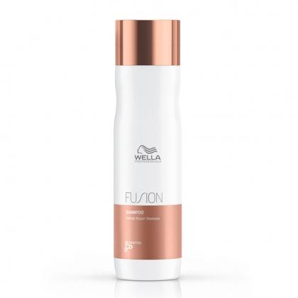Shampooing Intense Repair Fusion - Wella Professionals - 250 ml