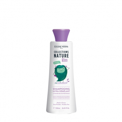 Shampooing Kids Collections Nature by Cycle Vital - Eugène Perma Professionnel - 100ml