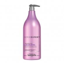 Shampooing Liss Unlimited Série Expert - L\'Oréal Professionnel - 1500 ml