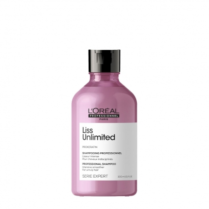 Shampooing Liss Unlimited Série Expert