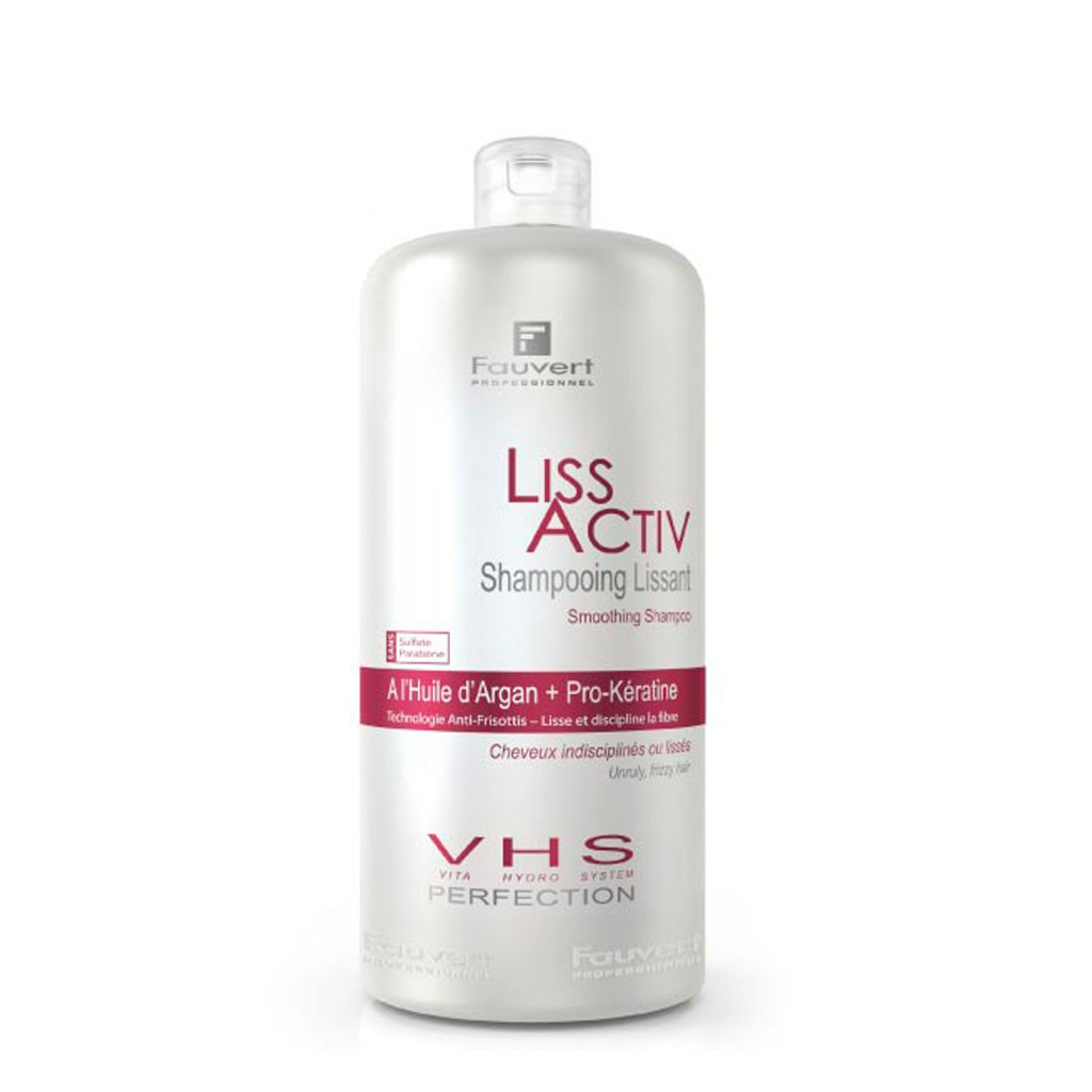 Shampooing Lissant Liss Activ VHS