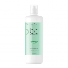 Shampooing micellaire Collagen Volume Boost BC Bonacure - Schwarzkopf Professional - 1 L