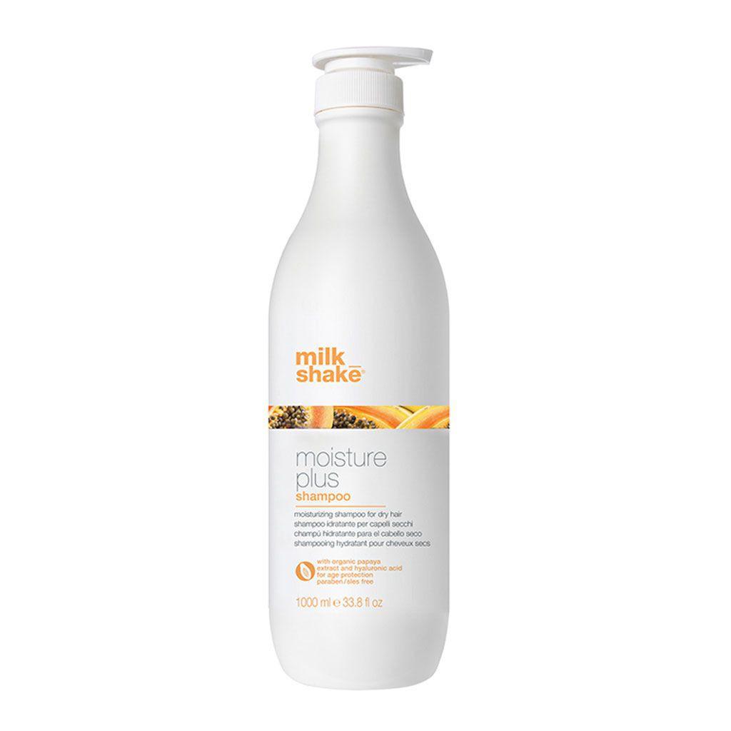 Shampooing Moisture Plus - Milk_Shake -  1 L