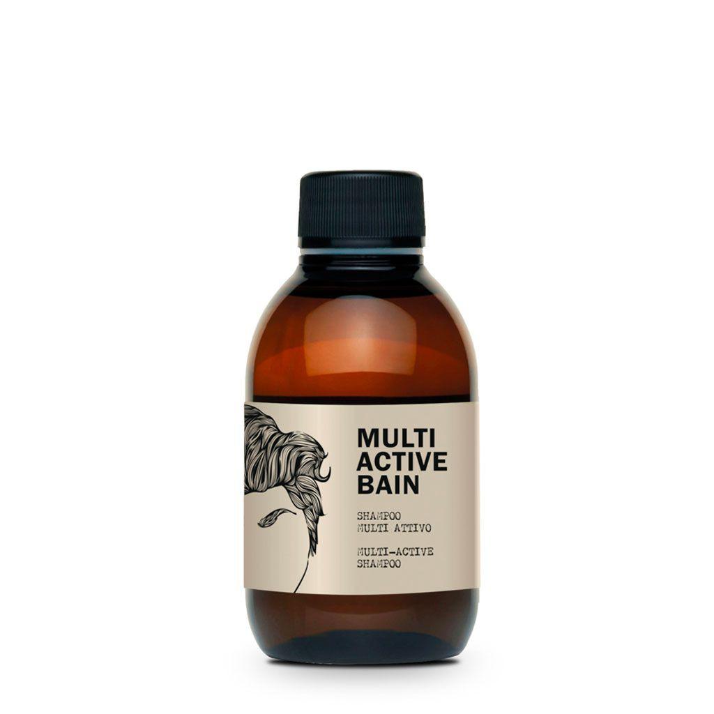 Shampooing Multi Active Bain - Dear Beard - 250 ml