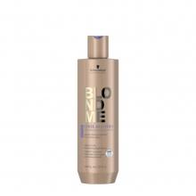 Shampooing neutralisant BlondMe