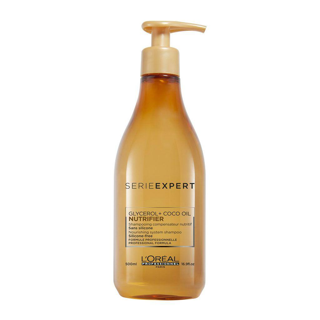 Shampooing Nutrifier Série Expert - L\'Oréal Professionnel - 500 ml