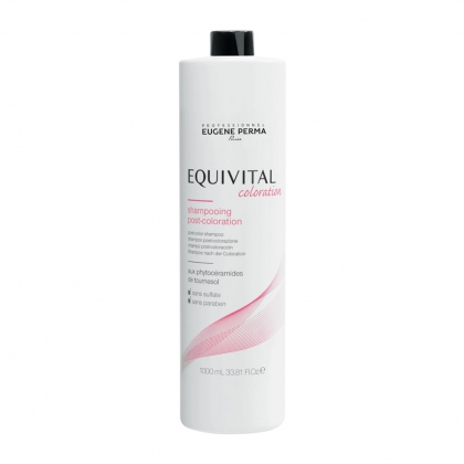 Shampooing Post Coloration Equivital - Eugène Perma Professionnel - 1 L