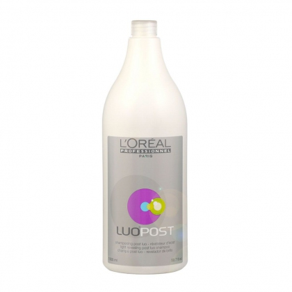 Shampooing post-coloration LuoColor - L\'Oréal Professionnel - 1500 ml