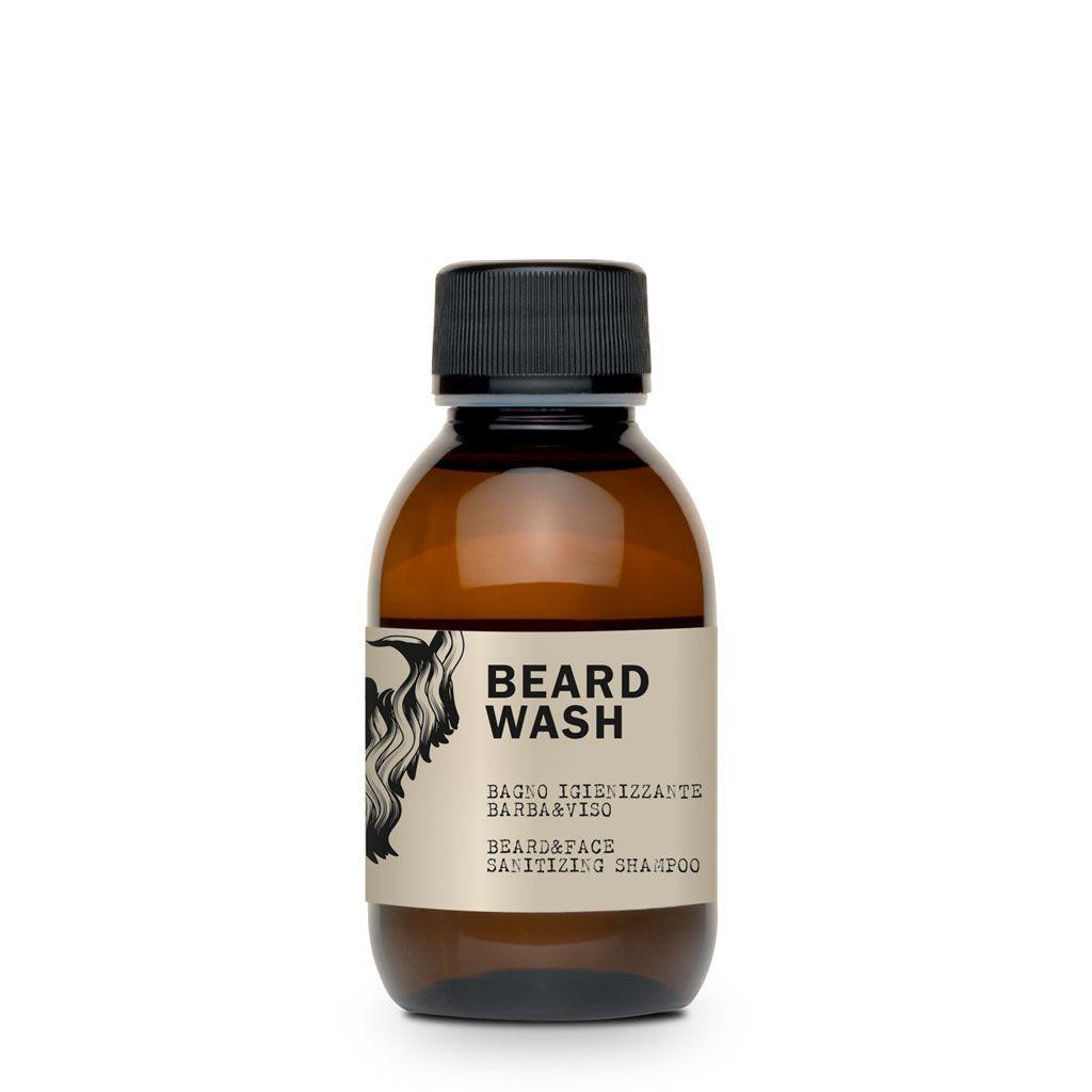 Shampooing pour barbe et visage - Dear Beard - 150 ml