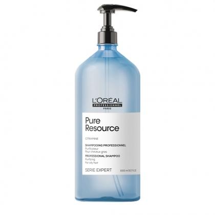 Shampooing Pure Ressource Série Expert