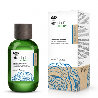 Shampooing Purifiant Anti-pelliculaire - Keraplant Nature