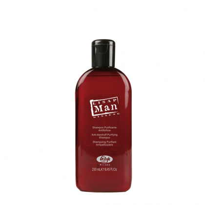 Shampooing Purifiant Antipelliculaire - Man