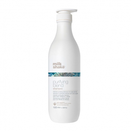 Shampooing Purifying Blend - Milk_Shake -  1 L