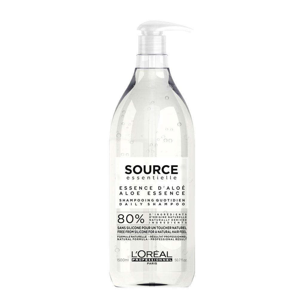 Shampooing quotidien Source Essentielle - L\'Oréal Professionnel - 1500 ml