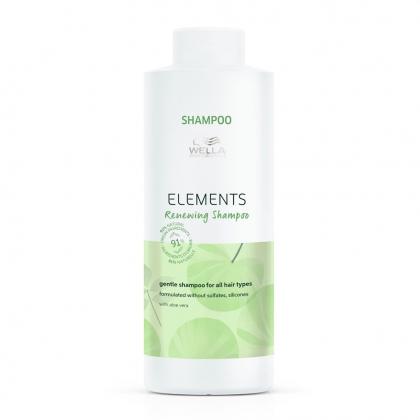 Shampooing régénérant Elements