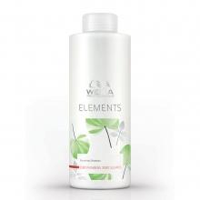 Shampooing Régénérant Elements - Wella Professionals - 1 L