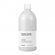 Shampooing régénérant Romice & Dattero Beauty Family