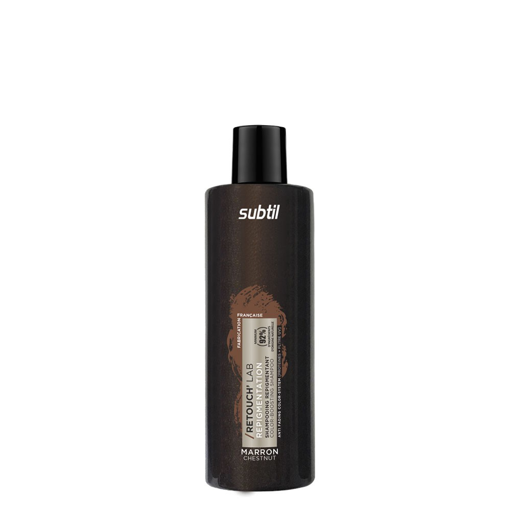 Shampooing Repigmentant Retouch\' Lab