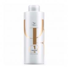 Shampooing Révélateur de Lumière - Oil Reflections Wella Professionals - 1 L