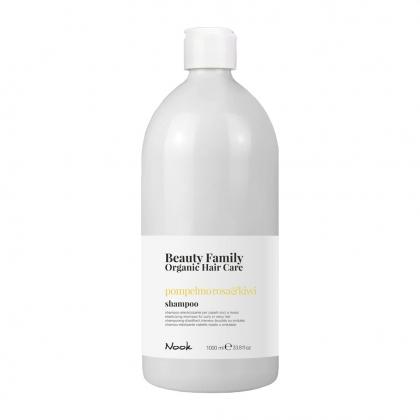 Shampooing revitalisant Pompelmo rosa & Kiwi Beauty Family