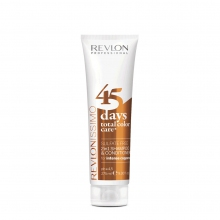 Shampooing Revlonissimo 45days Color Care