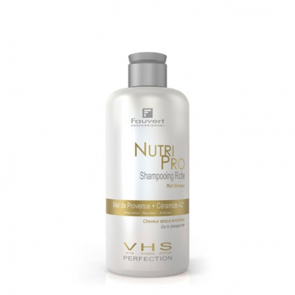 Shampooing Riche Nutri Pro VHS