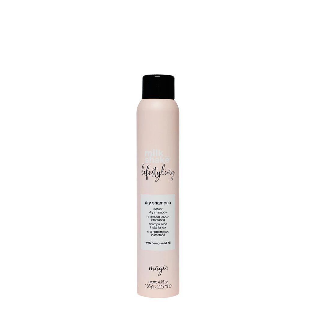 Shampooing sec - Lifestyling Milk_Shake -  225 ml
