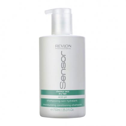 Shampooing Sensor Hydratant - Cheveux secs