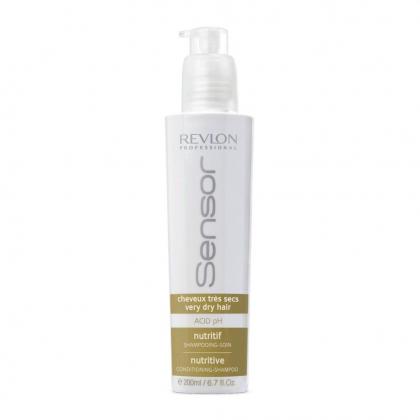Shampooing Sensor Nutritif - Cheveux très secs et sensibilisés