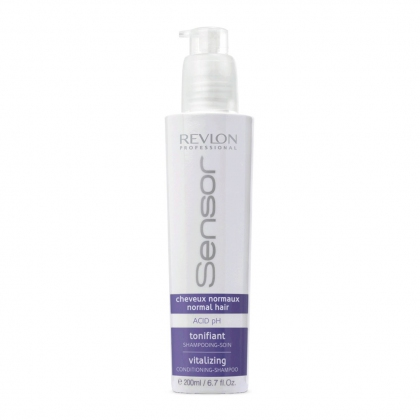 Shampooing Sensor Tonifiant - Cheveux normaux