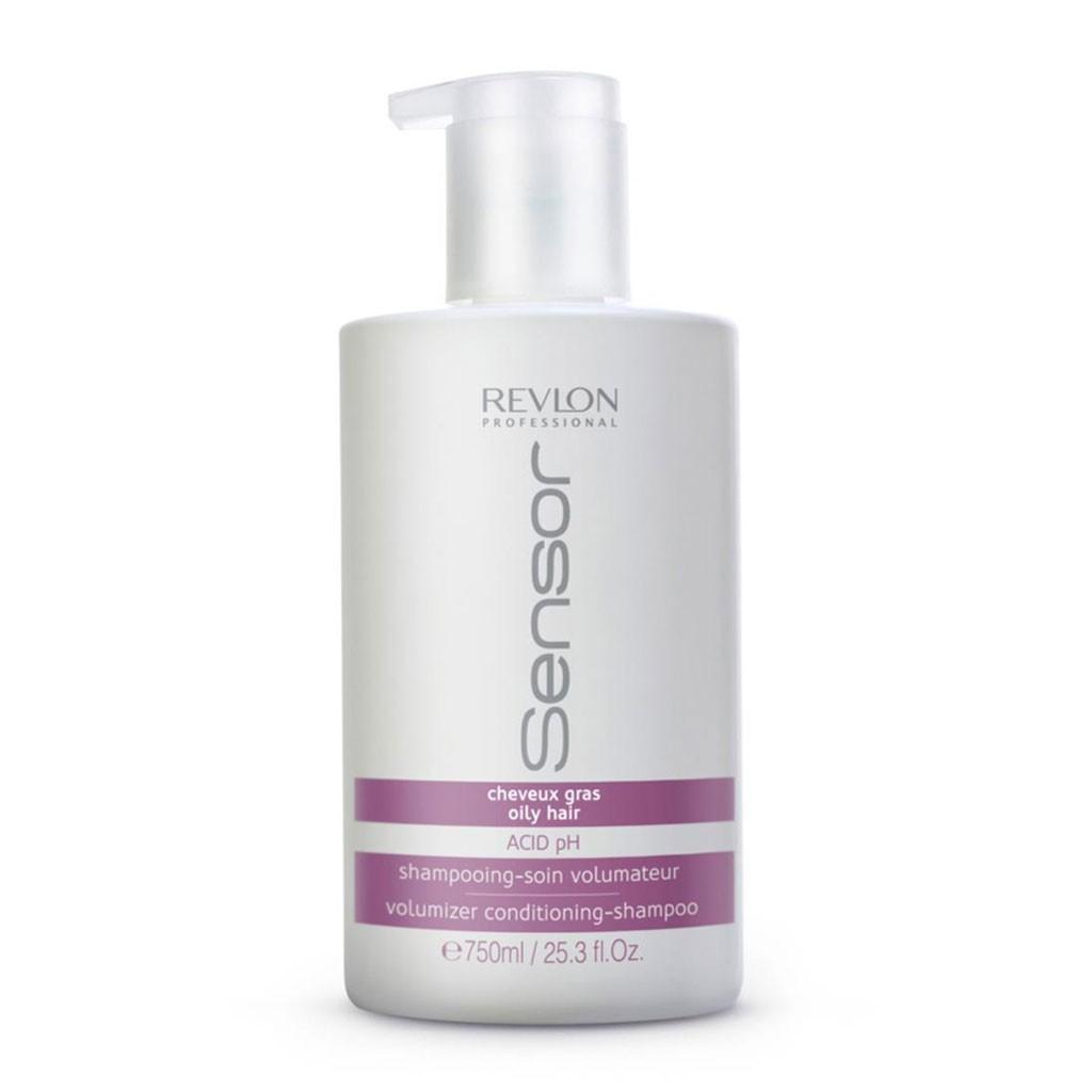 Shampooing Sensor Volumateur - Cheveux gras