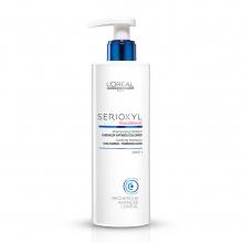 Shampooing Serioxyl pour cheveux affinés colorés - L\'Oréal Professionnel - 250 ml