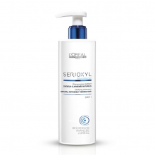 Shampooing Serioxyl pour cheveux affinés naturels - L\'Oréal Professionnel - 250 ml