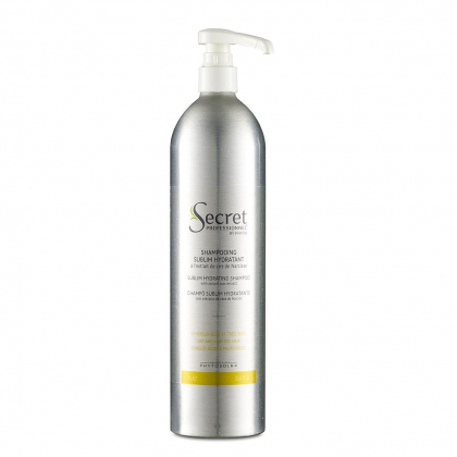 Shampooing Sublim Hydratant